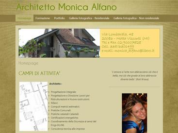 Siti web architetti idee di design per la casa for Sito web per la progettazione di mobili