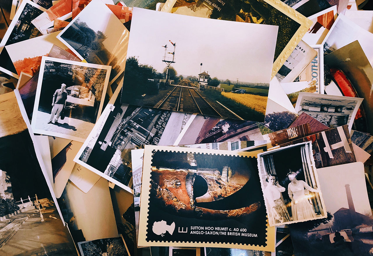 archivi fotografici digitali