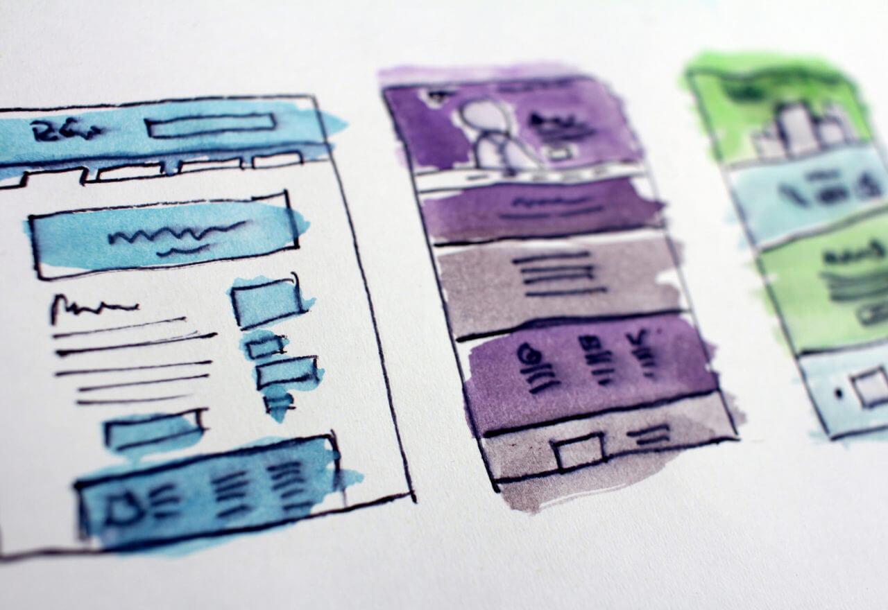 come creare pagine efficaci