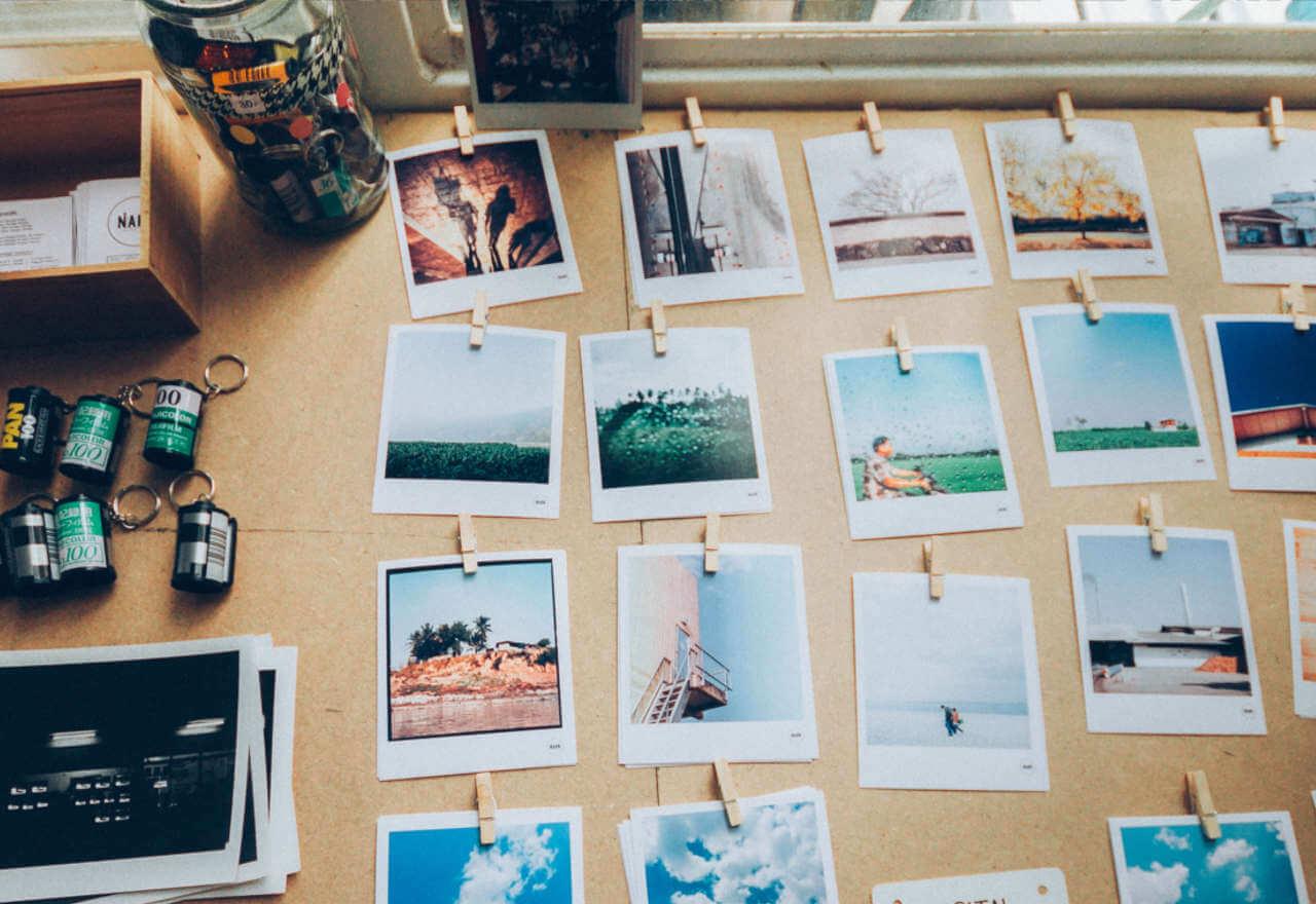 nuova foto gallery su 1 minute site