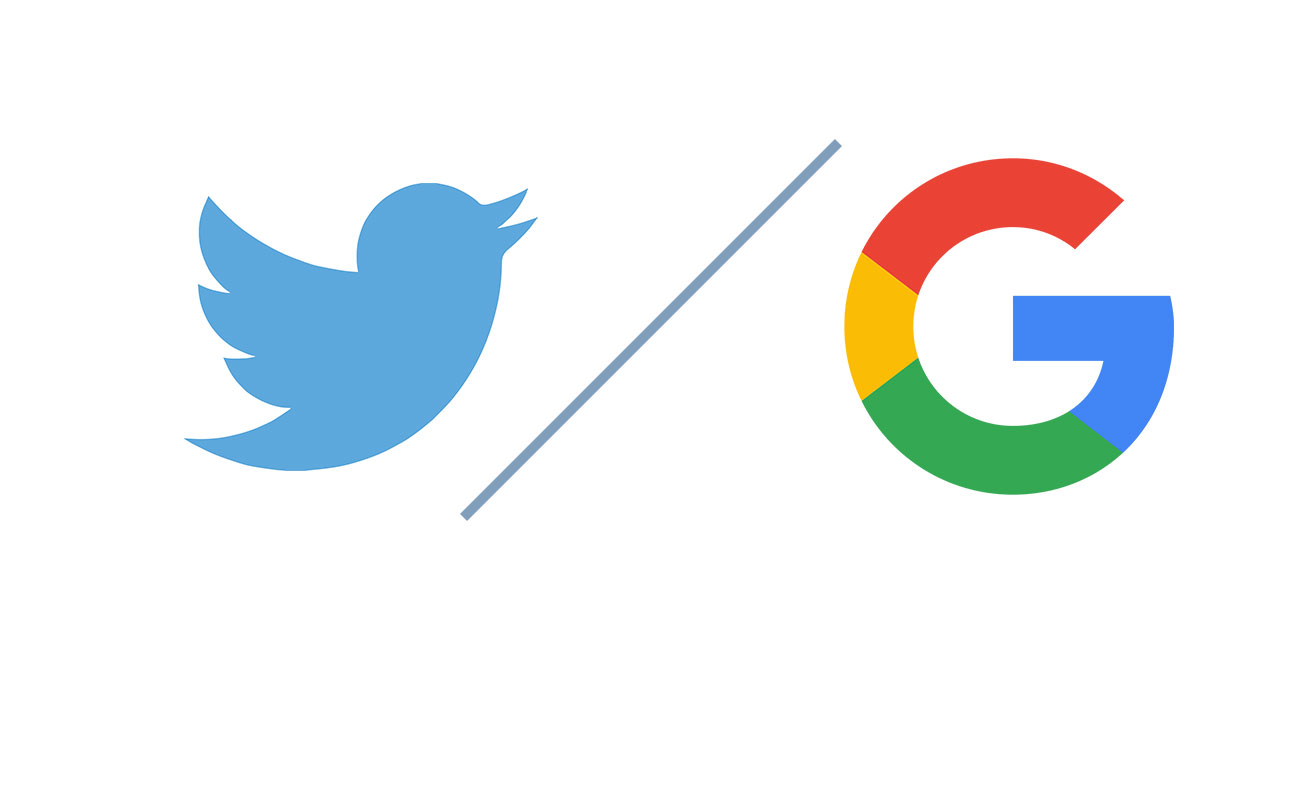 twitter google indicizzazione tweet