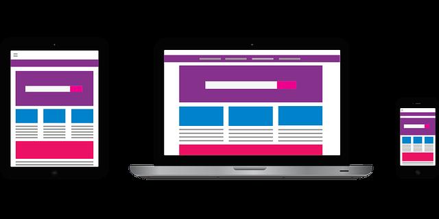 Grafica-web-pulita-esempio