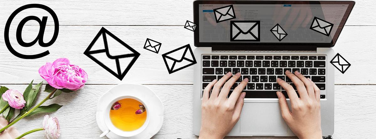 come scegliere email professionale