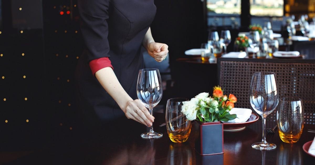 5 idee per arredare un ristorante