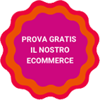 screenshot di un sito ecommerce