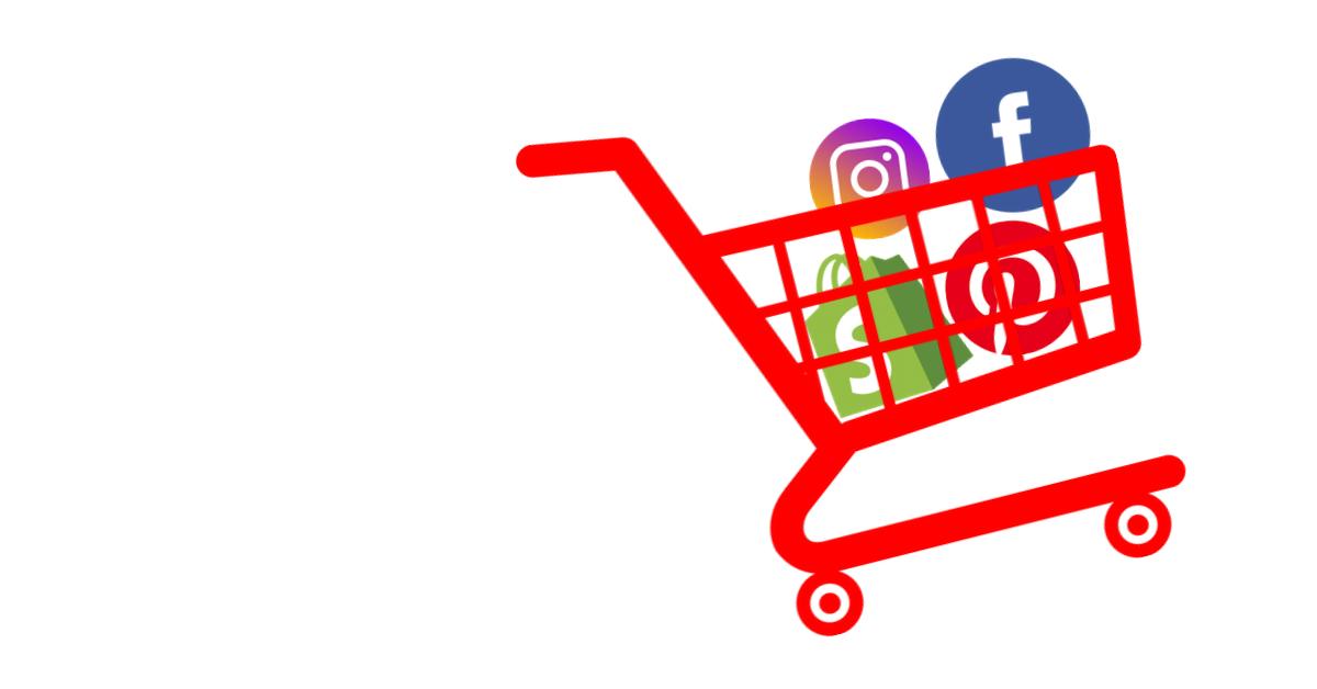 social-commerce-per-vendere-online