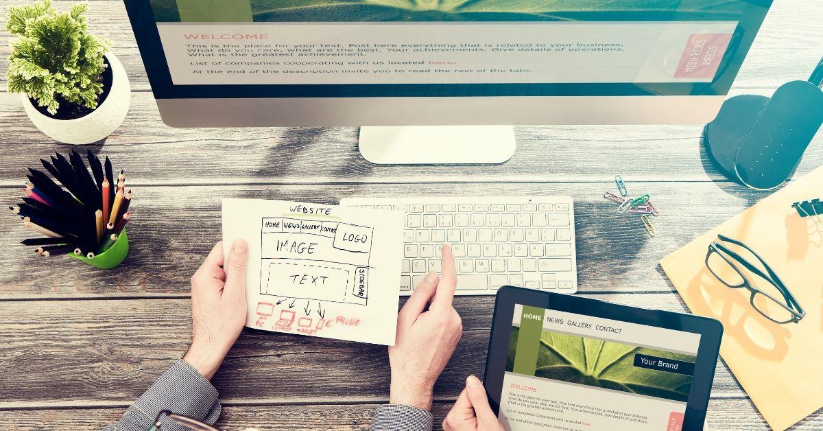 Web design trend 2020: scopri le nuove tendenze del web